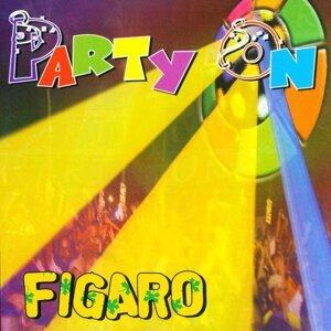Figaro 歌手頭像