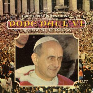 Pope Paul VI 歌手頭像