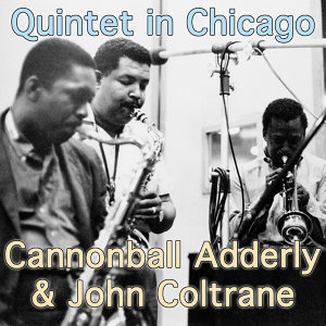 Cannonball Adderly, John Coltrane 歌手頭像