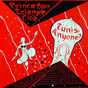 The Triangle Club Of Princeton University 歌手頭像