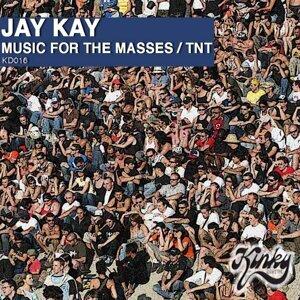 Jay Kay 歌手頭像