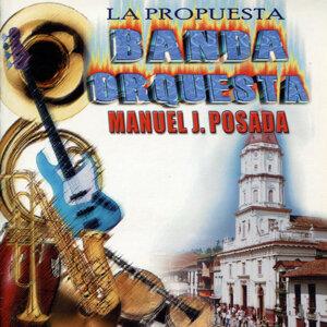 Banda Orquesta Manuel J. Posada 歌手頭像