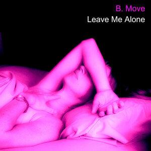 B. Move 歌手頭像