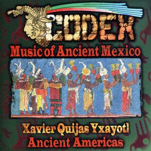 Xavier Quijas Yxayotl