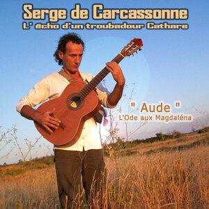 Serge de Carcassonne 歌手頭像