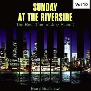 Evans Bradshaw 歌手頭像