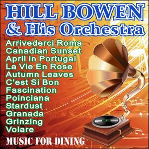 Hill Bowen