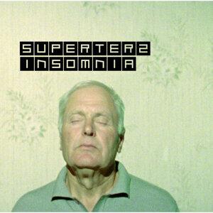 Superterz 歌手頭像