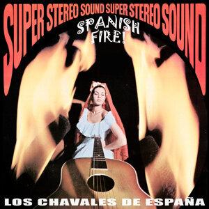 Los Chaveles de España 歌手頭像