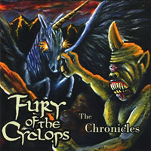 Fury of the Cyclops 歌手頭像