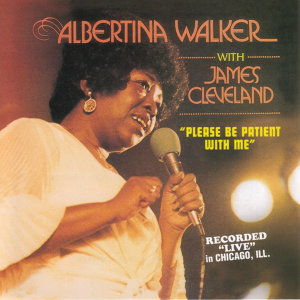Albertina Walker with James Cleaveland 歌手頭像