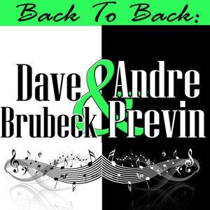 Dave Brubeck | Andre Previn 歌手頭像