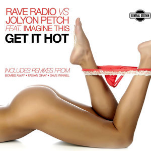Rave Radio & Jolyon Petch feat Imagine This 歌手頭像