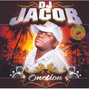 Dj Jacob 歌手頭像