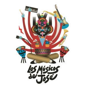 Los Músicos de Jose 歌手頭像