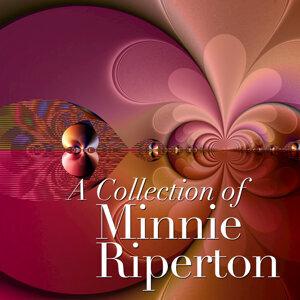 Minnie Ripperton 歌手頭像