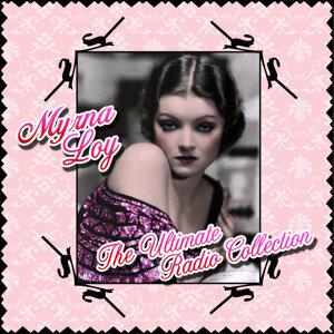 Myrna Loy 歌手頭像