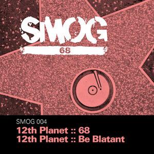 12th Planet 歌手頭像