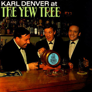 Karl Denver Trio 歌手頭像