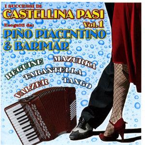 Gruppi Folkloristici Pino Piacentino & Barimar 歌手頭像
