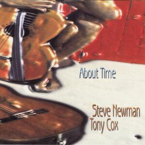 Steve Newman & Tony Cox 歌手頭像