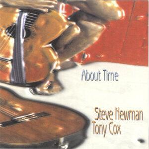 Steve Newman & Tony Cox
