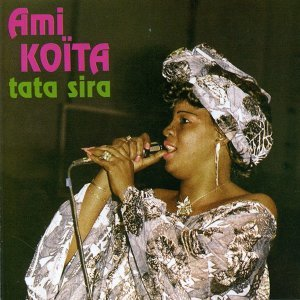 Ami Koita 歌手頭像