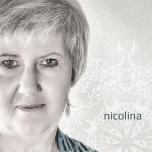 Nicolina 歌手頭像
