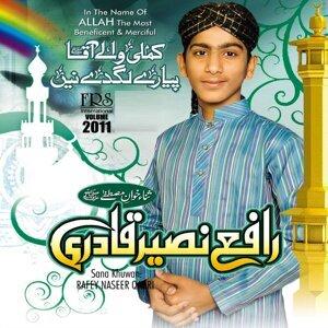 Rafay Naseer Qadri 歌手頭像