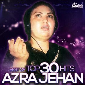 Azra Jehan 歌手頭像