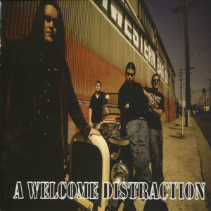 A Welcome Distraction 歌手頭像