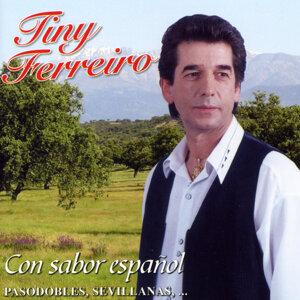 Tiny Ferreiro 歌手頭像