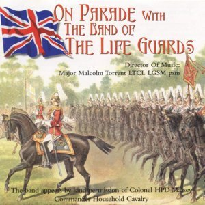 The Band of The Life Guards 歌手頭像