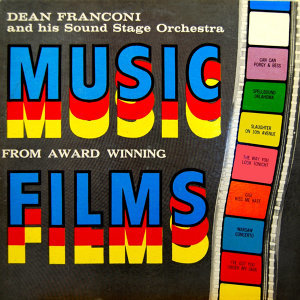 Dean Franconi & His Sound Stage Orchestra 歌手頭像