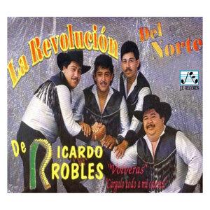 La Revolución del Norte de Ricardo Robles 歌手頭像
