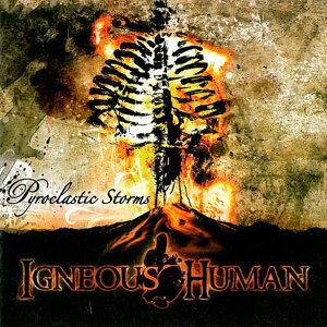 Igneous Human