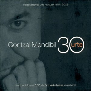 Gontzal Mendibil 歌手頭像