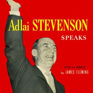 Adlai Stevenson 歌手頭像