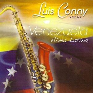 Luis Conny 歌手頭像