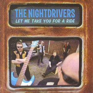 The Nightdrivers 歌手頭像