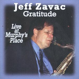 Jeff Zavac 歌手頭像