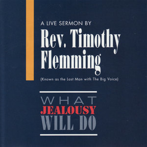 Reverend Timothy Flemming 歌手頭像