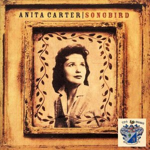 Anita Carter 歌手頭像