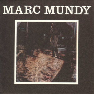 Marc Mundy 歌手頭像