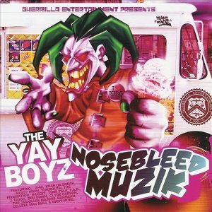 The Yay Boyz