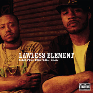 Lawless Element 歌手頭像