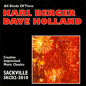 Karl Berger & Dave Holland 歌手頭像