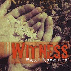 Paul Roberts 歌手頭像