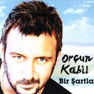 Orçun Kabil 歌手頭像