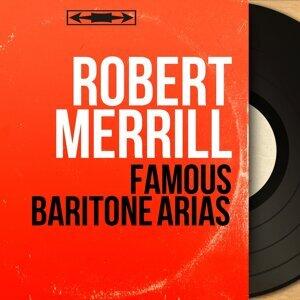 Robert Merrill 歌手頭像
